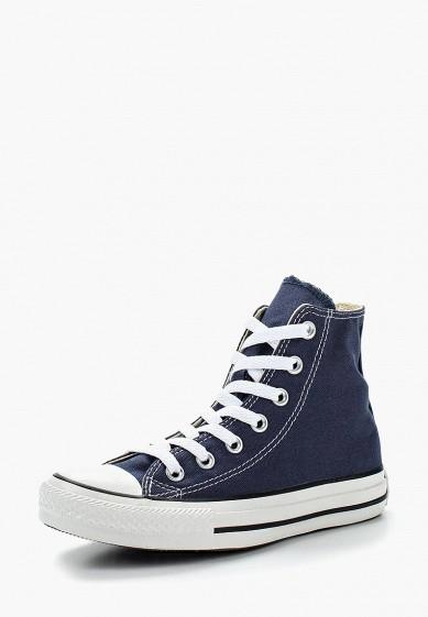 Купить Кеды Converse - цвет: синий, CO011AUHU961