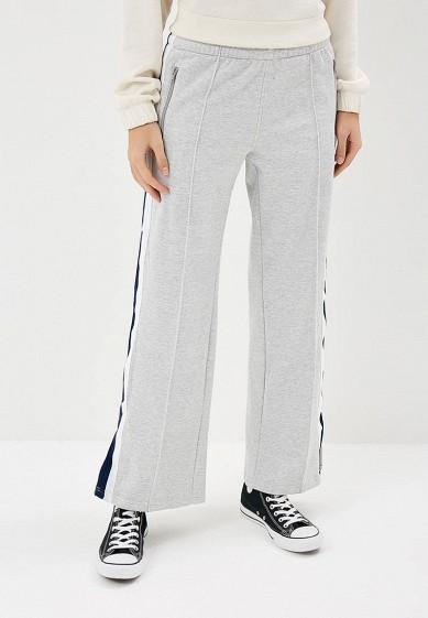 Купить Брюки спортивные Converse - цвет: серый, Китай, CO011EWANAJ1