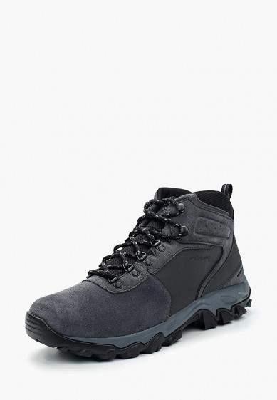 Ботинки трекинговые Columbia NEWTON RIDGE™ PLUS II SUEDE WP