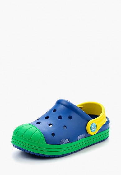 Сабо Crocs Crocs Bump It Clog K