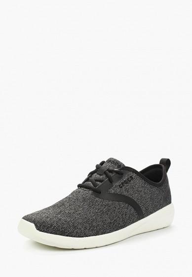 Купить Кроссовки Crocs - цвет: черный, Китай, CR014AMARRC5