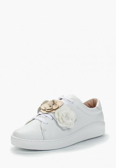 Купить Кеды Dali - цвет: белый, Португалия, DA002AWAEZQ2
