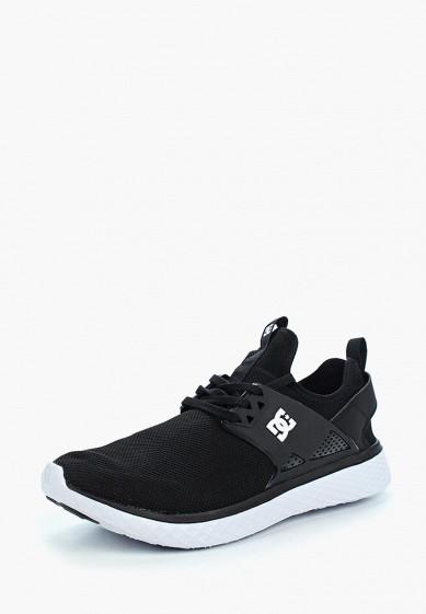 Купить Кроссовки DC Shoes - цвет: черный, Китай, DC329AMAKAK5