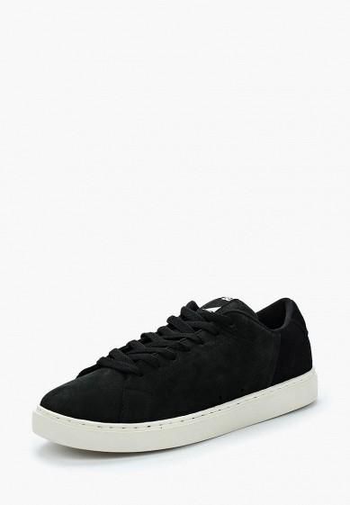 Купить Кеды DC Shoes - цвет: черный, Вьетнам, DC329AMAKAL8