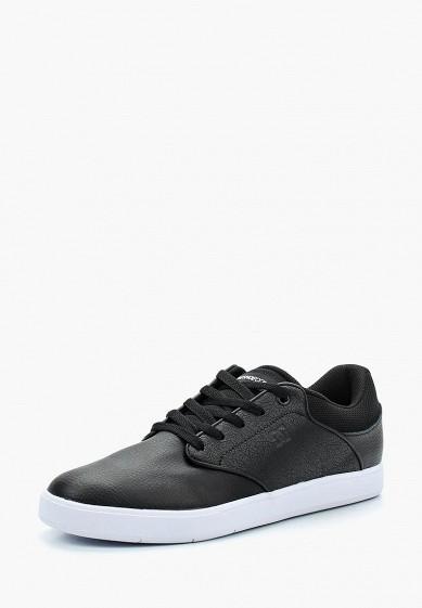 Купить Кеды DC Shoes - цвет: черный, Вьетнам, DC329AMAKAM0
