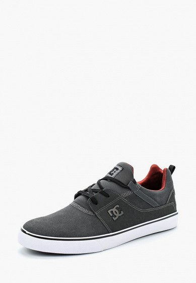 Купить Кеды DC Shoes - цвет: синий, Китай, DC329AMAKBH2