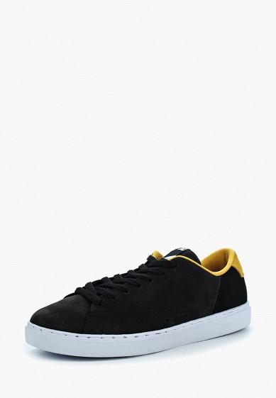 Купить Кеды DC Shoes - цвет: черный, Вьетнам, DC329AMBNSI9