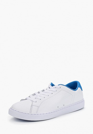 Купить Кеды DC Shoes - цвет: белый, Вьетнам, DC329AMBNSJ1