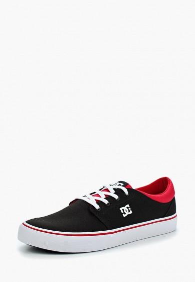 Купить Кеды DC Shoes - цвет: черный, Вьетнам, DC329AMBNSJ5