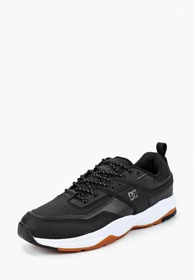 Купить Кроссовки DC Shoes - цвет: черный, Вьетнам, DC329AMCFEQ4