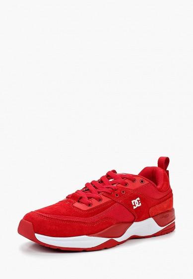 Купить Кроссовки DC Shoes - цвет: красный, Вьетнам, DC329AMCFEQ9