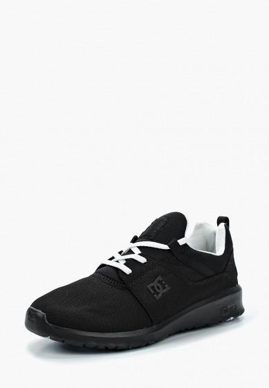 Купить Кроссовки DC Shoes - цвет: черный, Вьетнам, DC329AWAKBM4