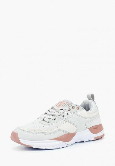 Купить Кроссовки DC Shoes - цвет: серый, Вьетнам, DC329AWCFEX8