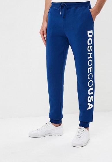 Купить Брюки спортивные DC Shoes - цвет: синий, Китай, DC329EMCFDR6