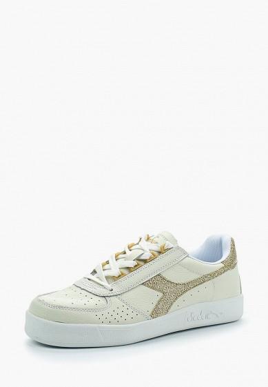 Купить Кроссовки Diadora - цвет: белый, Китай, DI026AWAJPI4
