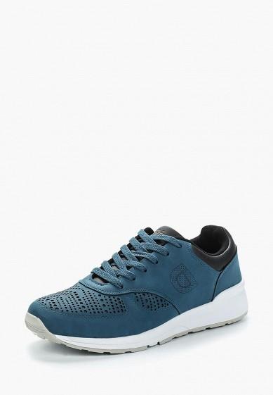 Купить Кроссовки Dixer - цвет: синий, Китай, DI028AMAEBB2