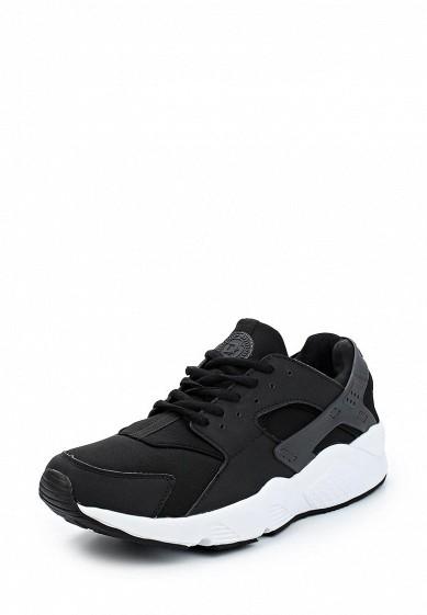 Купить Кроссовки Dixer - цвет: черный, Китай, DI028AMAEBB4