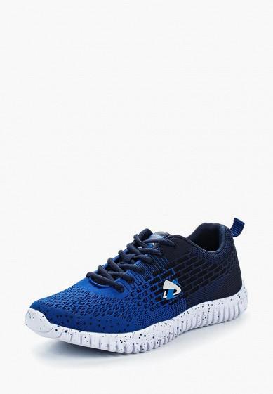 Купить Кроссовки Dixer - цвет: синий, Китай, DI028AMPQX43