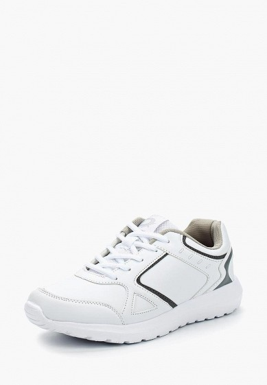 Купить Кроссовки Dixer - цвет: белый, Китай, DI028AWAEBK3
