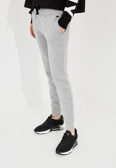 Купить Брюки спортивные DKNY - цвет: серый, Китай, DK001EWAIXI1