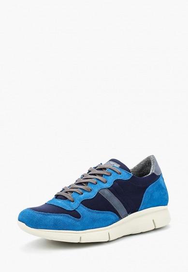 Купить Кроссовки El Tempo - цвет: синий, Испания, EL072AMAANF9