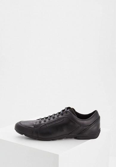 Купить Кроссовки Emporio Armani - цвет: черный, Португалия, EM598AMZWB69