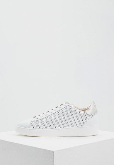 Купить Кеды Escada Sport - цвет: белый, Италия, ES006AWAEHP0