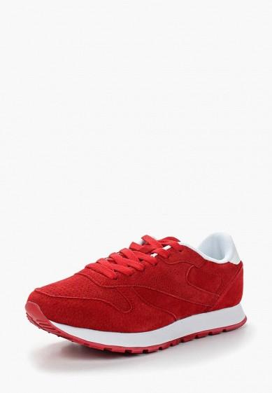 Купить Кроссовки Escan - цвет: красный, Китай, ES021AWAJMK6