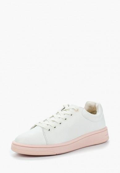 Купить Кеды Fashletics by Tamaris - цвет: белый, Китай, FA040AWACNU5
