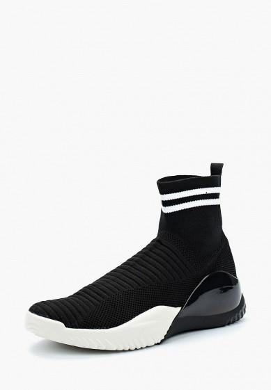 Кроссовки Fashletics by Tamaris - цвет: черный, Китай, FA040AWACNW6  - купить со скидкой