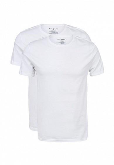 Купить Комплект Five Basics - цвет: белый, Шри-Ланка, FI015EMCUI06