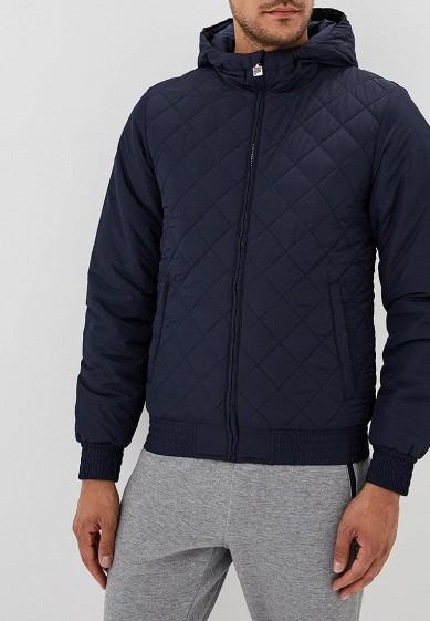 Купить Куртка утепленная Fila - цвет: синий, Китай, FI030EMCPRE2