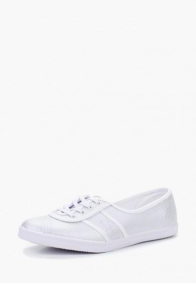 Купить Кеды Fred Perry - цвет: белый, Китай, FR006AWBUTJ8