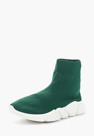 Купить Кроссовки Grand Style - цвет: зеленый, Китай, GR025AWAOYC2