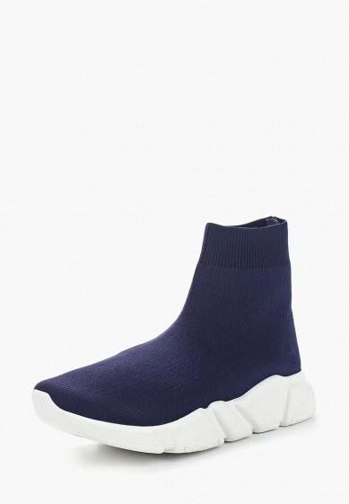 Купить Кроссовки Grand Style - цвет: синий, Китай, GR025AWAOYC4