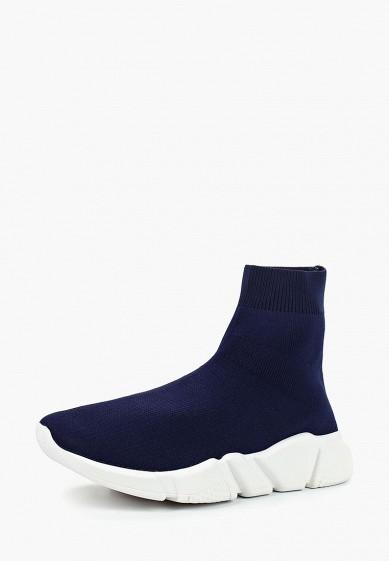 Купить Кроссовки Grand Style - цвет: синий, Китай, GR025AWCHHY3