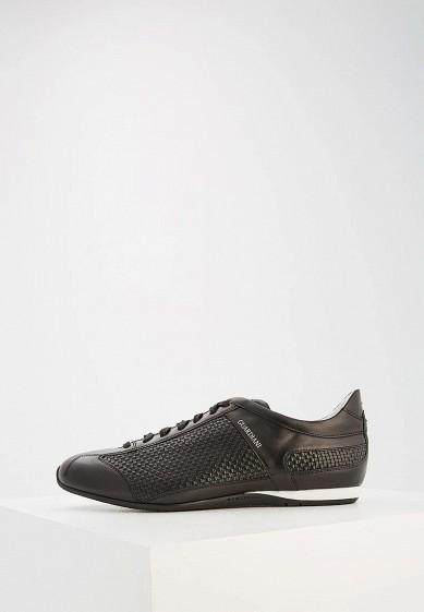 Купить Кроссовки Guardiani Sport - цвет: черный, Италия, GU013AMZVM43