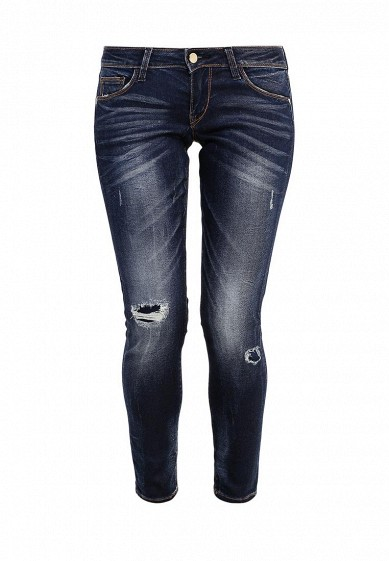Джинсы Guess Jeans Skinny Ultra Low