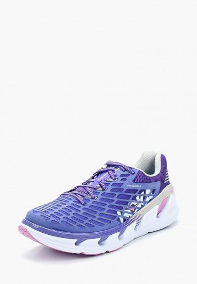 Купить Кроссовки Hoka One - цвет: фиолетовый, Вьетнам, HO015AWYKG35