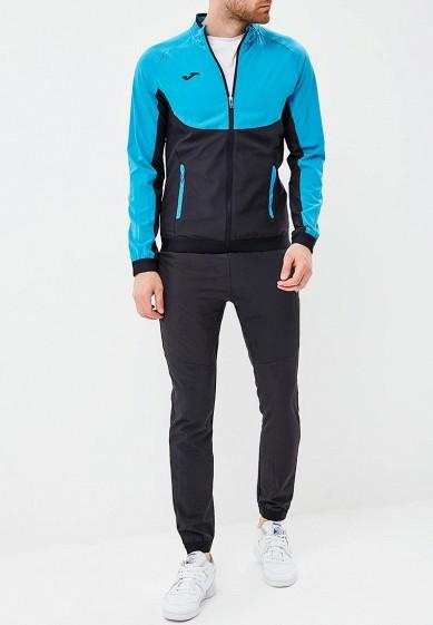 Купить Костюм спортивный Joma - цвет: черный, Китай, JO001EMBREK9