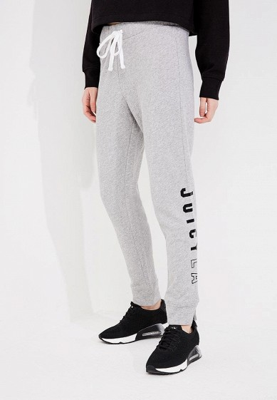 Купить Брюки спортивные Juicy by Couture - цвет: серый, Китай, JU018EWZHY40