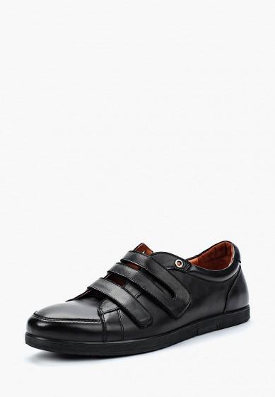 Купить Кеды Just Couture - цвет: черный, Китай, JU663AMAXTE4