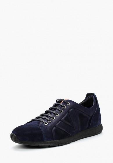 Купить Кроссовки Just Couture - цвет: синий, Китай, JU663AMAXTF3