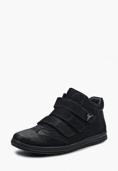 Купить Кеды Just Couture - цвет: черный, Китай, JU663AMTKB66