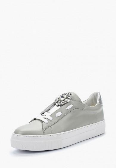 Купить Кеды Just Couture - цвет: серый, Китай, JU663AWAXTH2