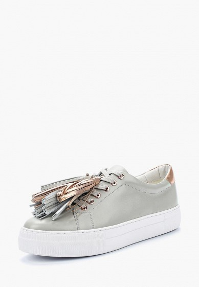 Купить Кеды Just Couture - цвет: серый, Китай, JU663AWAXTM3