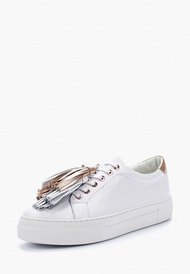 Купить Кеды Just Couture - цвет: белый, Китай, JU663AWAXTN5