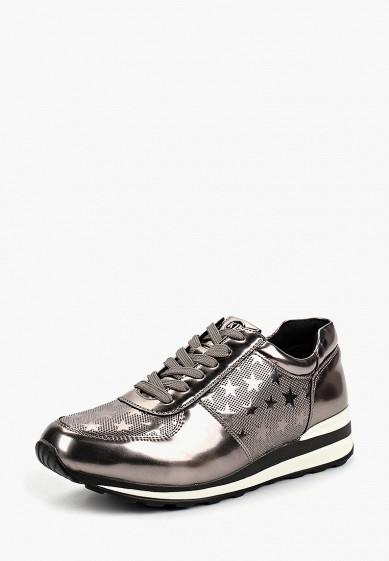 Купить Кроссовки Keddo - цвет: серебряный, Китай, KE037AWCIGL6