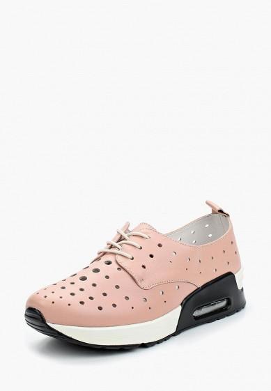 Купить Кроссовки La Grandezza - цвет: розовый, Россия, LA051AWALKQ1