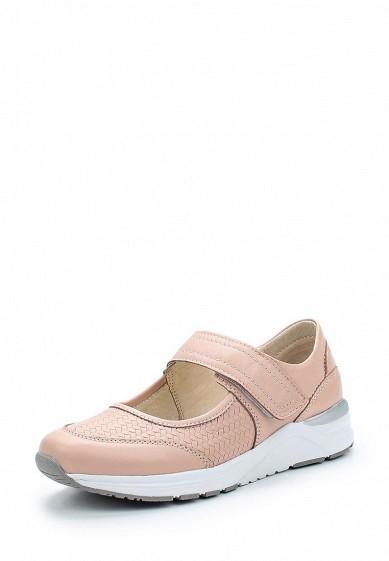 Купить Кроссовки La Grandezza - цвет: розовый, Россия, LA051AWALKS2